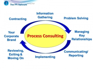 Internal Consulting skills for addressing business problems