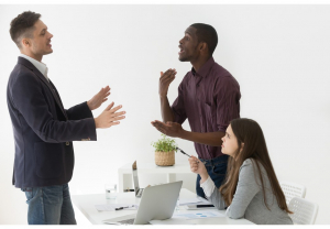 Making conflict productive