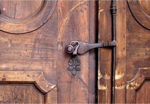 Opening the door to greater self-knowledge