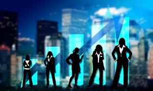Enabling women to generate success at senior leadership levels