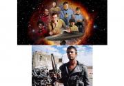 Star Trek or Mad Max